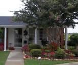 Exterior, Heritage Landing Apartments