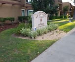 San Jose Gardens, Hyde Middle School, Cupertino, CA