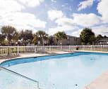 Pool, Magnolia Bay Apartments