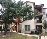 Azure, Hector Garcia Middle School, San Antonio, TX