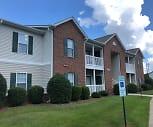 Morgan's Ridge Apartments, Hunt High School, Wilson, NC