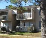 Park Lane Apartments, Clark Shaw Magnet School, Mobile, AL