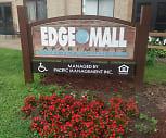 Edge of Mall Apartments, Urbana, IL