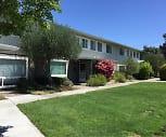 San Rafael Manor, Miller Creek Middle School, San Rafael, CA
