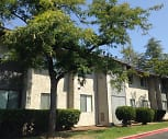 Oroville Apartments, Nelson Avenue Middle School, Oroville, CA