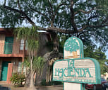 La Hacienda Apartments, University of Texas  Brownsville/Texas Southmost College, TX