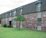 Fleetwood Square Apartments, George W Truett Theological Seminary, TX
