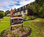 Ivy Gates Apartments, Richard Bland College, VA