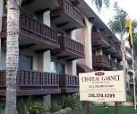 Chateau Garnet, Redondo Beach, CA