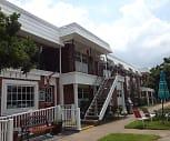Ridgewood Apartments, Port Neches Groves High School, Port Neches, TX