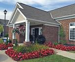 Winchester Crossing, Groveport Community School, Groveport, OH