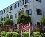 Azalea Gardens, Mid City, San Diego, CA