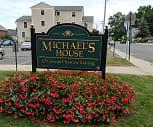 Michael's House, 01060, MA