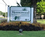 Mennowood Apartments, Village Green, Newport News, VA