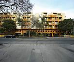 Museum Terrace, Beverly Grove, Los Angeles, CA