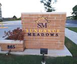 Sundance Meadows, Resaca Middle School, Los Fresnos, TX
