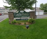 Eagle Pointe Apartments, 54021, WI