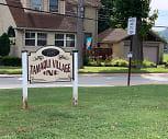 Tamaqui Village, Beaver Area Academic Cs, Beaver, PA