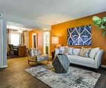 Living Room, The Zeke