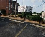 Weil Apartments, Steger Sixth Grade Center, Saint Louis, MO