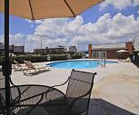 Atlanta Terrace, Carnegie Elementary School, Tulsa, OK