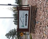 Forest Ridge Senior Living Apartment Complex, 80863, CO