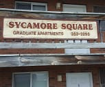 Sycamore Square Apartments & Houses, Findlay, OH