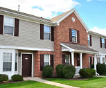 Clearpoint Valley Townhomes, Zeeland charter, MI