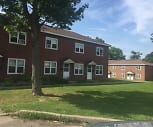 Gilmore Village, Tilton School, Utica, NY