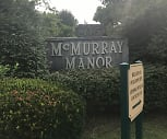 McMurray Manor, Mcmurray Middle Preparatory School, Nashville, TN