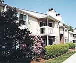 Creekside Apartment Homes, Hickory, NC