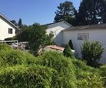 Three rivers Studio Apartments, Wallace Elementary School, Kelso, WA