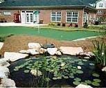 Gateway Place Luxury Apartments, Kernersville Middle School, Kernersville, NC