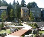Sequoia Landing, Tumwater Middle School, Tumwater, WA