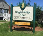 Knightbridge Arms Condominium, Pennichuck Middle School, Nashua, NH