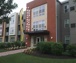 The Roundtree Residences, Stanton Elementary School, Washington, DC