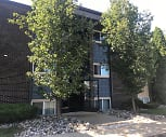 Collingwood Apartments, East Lansing, MI