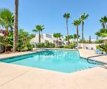 Pool, Mission Springs