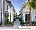 Marina Apartments, Long Beach, CA