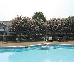 Shadowbluff, Glencliff High School, Nashville, TN