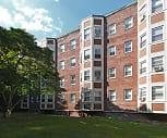 Copley Manor Apartments, Ogontz, Philadelphia, PA
