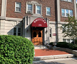 The Whittier, Southwest Rochester, Rochester, NY