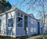 Willow Bend Apartments, West Lakewood Avenue (US 15 BUS, US 50), Durham, NC