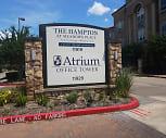 The Hampton at Meadows Place, Dulles High School, Sugar Land, TX