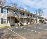 Pelham Place Apartments