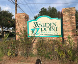 WALDEN POINT APARTMENTS, Woodworth, LA