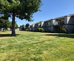 Hood Manor Apartments, Hawthorne Elementary School, Kennewick, WA