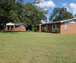 Standley Oxford Apartments, Cordele, GA