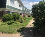 GREEN ACRES TOWN HOUSES, 44706, OH
