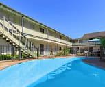 Pool, Takara So Apartments